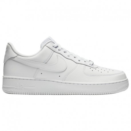 Nike Air Force Low Utility White Nike Air Force 1 Low - Men's White/White