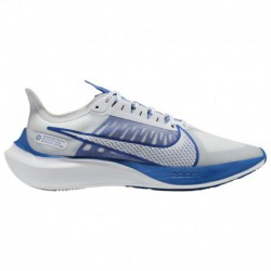 Nike Zoom Live 2 Racer Blue Nike Zoom Gravity - Men's White/Clear Racer Blue/Grey/Racer Blue