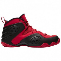 Red Nike Zoom Rookie Nike Zoom Rookie - Men's University Red/Black/White