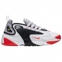 Nike Zoom 2k Infrared Nike Zoom 2k - Men's White/Infrared/Wolf Grey/Black