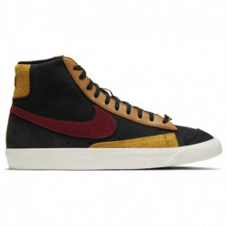 black nike blazer mid 77 nike blazer 77 red nike blazer mid 77 women s black red