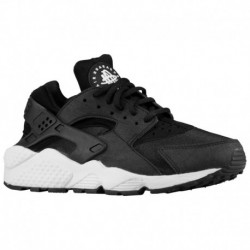 nike air huarache black black white og nike air huarache run black black white nike air huarache women s black white black esse