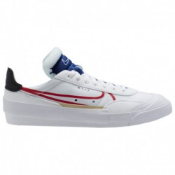nike drop type low nike drop type mid nike drop type men s white university red deep royal blue