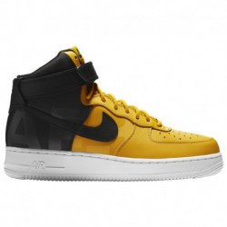 men s nike air force 1 high lv8 nike air force 1 high lv8 men s nike air force 1 high lv8 men s black mustard