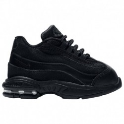 nike air max black on black nike air max 95 black black nike air max 95 boys toddler black black black