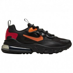 nike air max 270 react eng black nike air max 270 react triple black nike air max 270 react boys grade school black black light