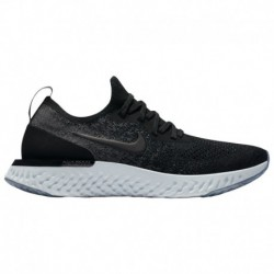 nike epic react black dark grey nike epic react flyknit black dark grey nike epic react flyknit boys grade school black black d