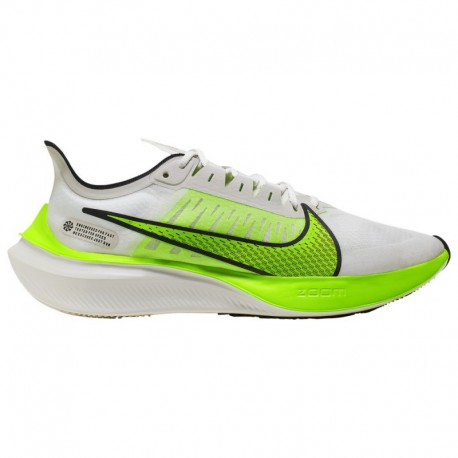 Nike Nike Zoom Gravity Nike Zoom Gravity - Men's Platinum Tint/Electric Green/Black/White