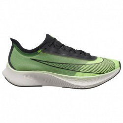 nike zoom fly 3 green nike zoom fly lucid green nike zoom fly 3 men s electric green black vapor green