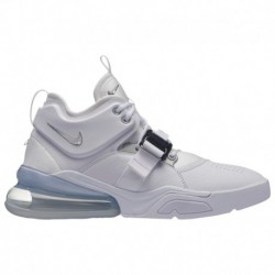 nike outlet online air force 1 cheap air force ones china nike air force 270 men s white metallic silver