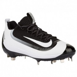 Nike Alpha Air Huarache 2k Filth Nike Alpha Air Huarache 2k Filth Low - Men's Black/White
