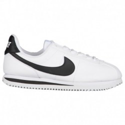 Boys Nike Cortez Shoes Nike Cortez - Boys' Grade School White/Black
