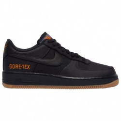 nike air force 1 gtx black light carbon nike air force 1 gtx trainer black light carbon nike air force 1 low men s black black