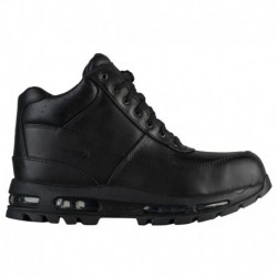 Nike Air Max Goadome Men's Nike Air Max Goadome - Men's Black/Black/Black