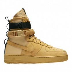 nike sf air force 1 high gold nike sf air force 1 high 17 men s nike sf air force 1 high 17 men s club gold club gold black