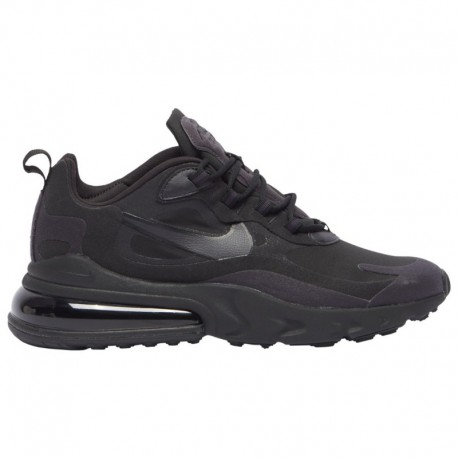 Nike Air Max 1 Premium Black Oil Grey Nike Air Max 270 React - Men's Black/Oil Grey/Oil Grey/Black