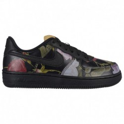 nike air force 1 lv8 black gold nike air force 1 lv8 black and gold nike air force 1 low girls preschool black black met gold l
