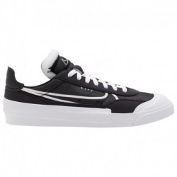 drop type hbr nike nike drop type prm white nike drop type men s black white