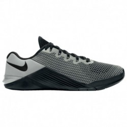 Nike Metcon 5 Night Nike Metcon 5 X - Women's Black/Black/Silver | Friday Night Lights