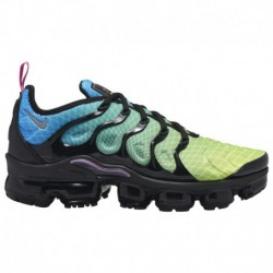 nike air vapormax plus black reflect silver volt nike air vapormax plus black volt reflect silver nike air vapormax plus men s