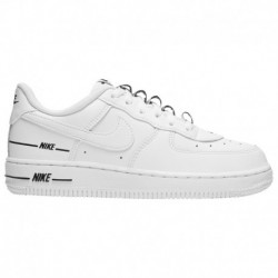 nike air force one low white nike air force flyknit white low nike air force 1 low boys preschool white white black