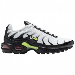 nike air max plus black and volt nike air max plus volt orange nike air max plus boys grade school white volt black