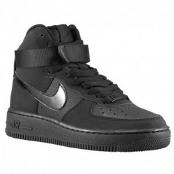 cheap black air force 1 whats the deal with black air force ones nike air force 1 high boys grade school black black black