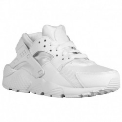 nike huarache platinum white platinum white nike huarache nike huarache run boys preschool white pure platinum white
