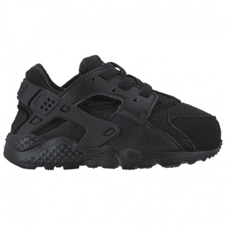Nike Huarache Run Toddler Nike Huarache Run - Boys' Toddler Black/Black/Black