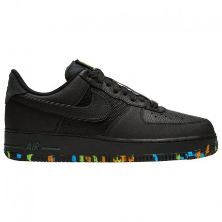 Nike Air Force 1 Low New York Nike Air Force 1 Low - Men's Black/Green | New York