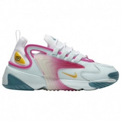 Nike Zoom Gravity Icon Clash Nike Zoom 2k - Women's Teal Tint/University Gold/spirit Teal | Icon Clash