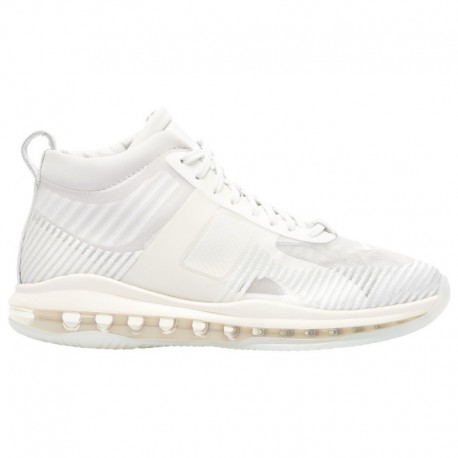 Nike Lebron X Je Icon White Sail Summit White Nike LeBron X Je Icon - Men's James, Lebron | White/Sail/Summit White