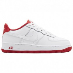 nike air force 1 ultra flyknit boys grade school nike air force 1 team red white nike air force 1 low boys grade school white t