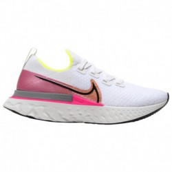 nike 270 react sale nike legend react sale nike react infinity run flyknit women s platinum tint black pink blast