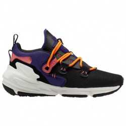 Nike Zoom Moc Purple Nike Zoom Moc - Men's Black/Purple/White/Orange